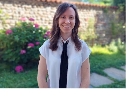 Sara Vignati, agroinnovation award 2020