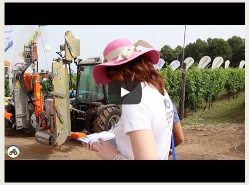 Vota il trattore, guarda il video