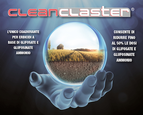 Cleanclaster