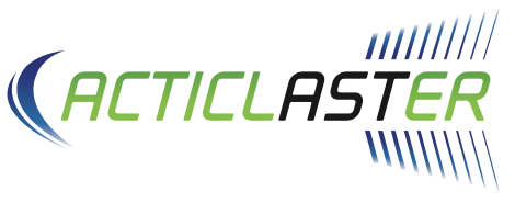 Logo Acticlaster
