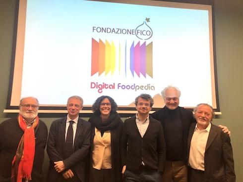 Fondazione Fico