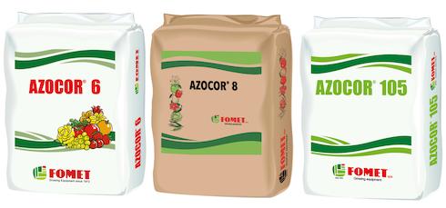 Azocor 6, 8 e 105