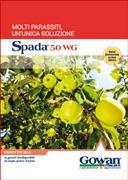 Brochure Spada 50 WG