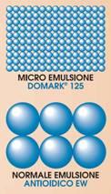 Micro emulsione di Domark