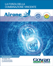 Cover airone