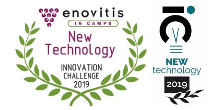 Enovitis in campo - Innovation challenge 2019