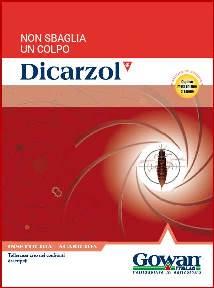 Depliant Dicarzol