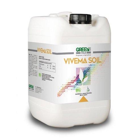 Vivema Soil - Green Has Italia