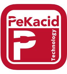PeKacid App