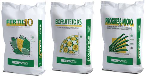 Fertil 10, Biofrutteto KS, Progress Micro
