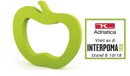Logo Interpoma per K-Adriatica