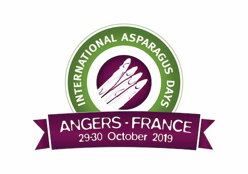 Logo International asparagus day