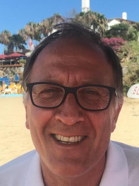 Giorgio Fidenato