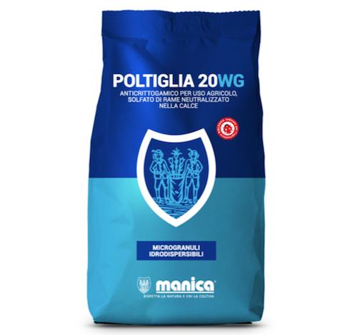 Sacco Poltiglia 20WG