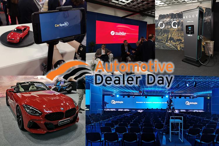 L'Automotive Dealer Day si è svolto a Verona dal 14 al 16 maggio 2019