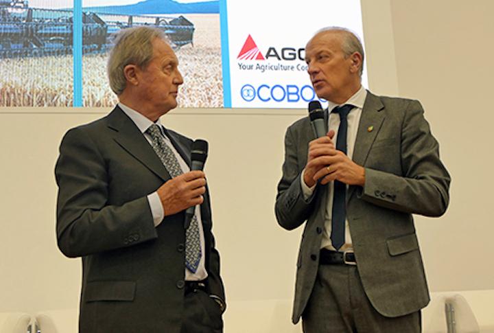 L'assesore all'Agricoltura del Veneto Giuseppe Pan, ha parlato dei numeri dell'agricoltura veneta e delle iniziative per il futuro del settore