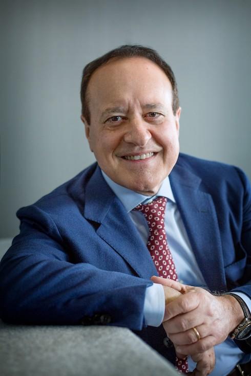 Giovanni Mantovani, direttore generale di Veronafiere