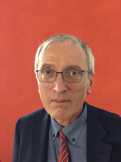 Luigi Mariani, docente di Storia dell'Agricoltura all'Università di Milano e condirettore del Museo lombardo di storia dell'agricoltura