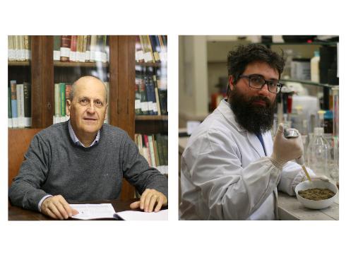Il professor Cardelli e il dottor Becagli