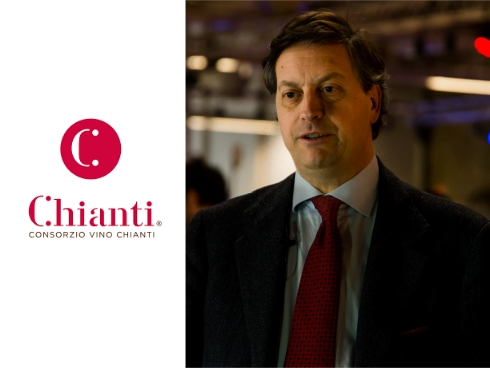 Giovanni Busi, presidente del Consorzio vino Chianti