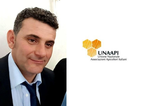 Giuseppe Cefalo, presidente Unaapi