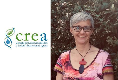 Laura Bortolotti del Crea