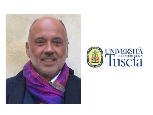 Giorgio Balestra dell'Università della Tuscia