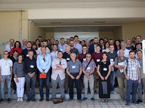 Gruppo Soi-Società ortoflorofrutticola italiana, gruppo micropropagazione