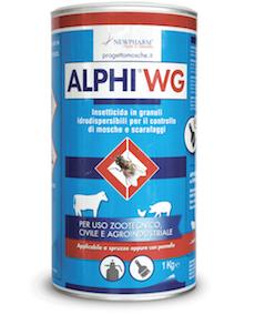 Confezione Alphi WG