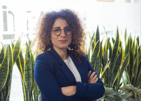 Alida Stigliano, responsabile marketing Nova Siri Genetics