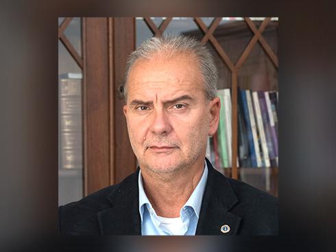 Marco Bindi, docente e pro-rettore alla ricerca dell'Università di Firenze