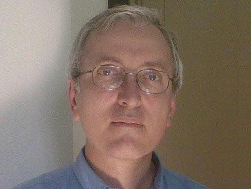 Luigi Mariani, Professore di Storia dell'Agricoltura presso l'Università di Milano
