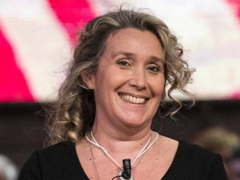 Alessandra Pesce, sottosegretario al Mipaaft, introduce il catasto frutticolo nazionale
