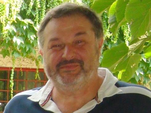 Vincenzo Vizioli, presidente di Firab