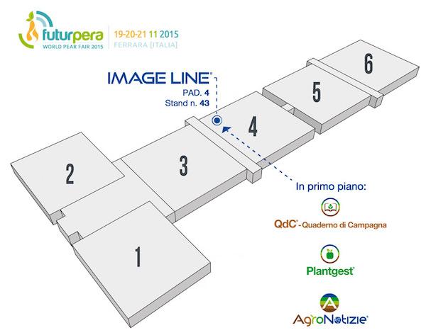Stand Image Line Futurpera 2015