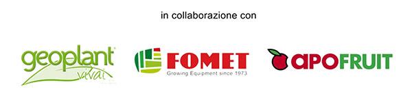Geoplant Vivai, Fomet e Apofruit, sponsor del video reportage ciliegio