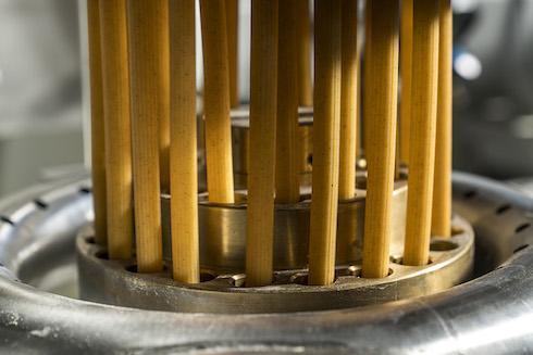 Pasta di quinoa - Quin® Azienda agricola Sebastiano Tundo