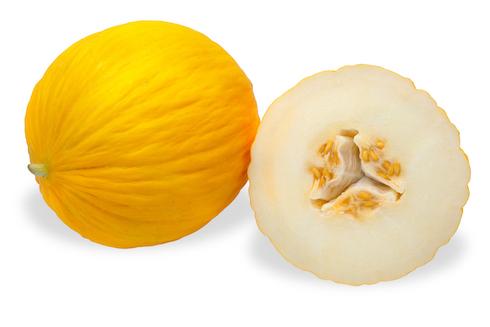 Melone gialletto Rubial RZ F1 di Rijk Zwaan