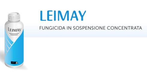 Leimay di Scam, fungicida in sospensione concentrata