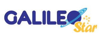 Logo di Galileo