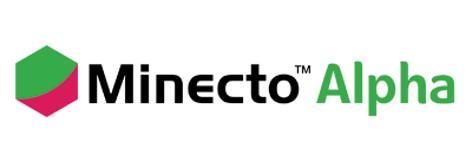 Logo Minecto Alpha