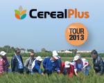 Cereal Plus 2.0 - notizie su Syngenta in campo 2013