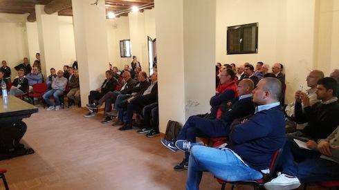 Syngenta: incontro tecnico sul frumento presso la Tenuta La Pioppa
