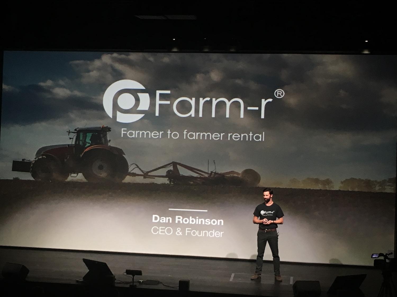 Farm-r