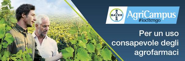 Bayer AgriCampus è una iniziativa per migliorare le pratiche di uso sicuro e sostenibile degli agrofarmaci