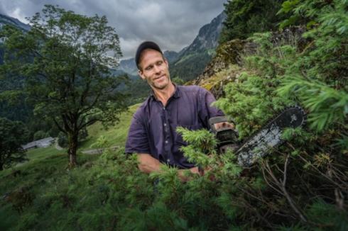 I Contributi per la qualità del paesaggio sono molto apprezzati dagli agricoltori che si sentono 'guardiani' dell'ambiente