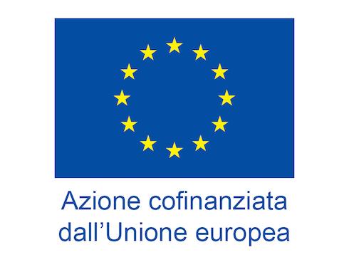 Azione cofinanziata dall'Unione europea