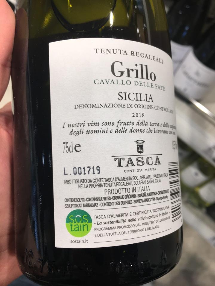 SOStainèil marchio di sostenibilitàdella Regione Sicilia