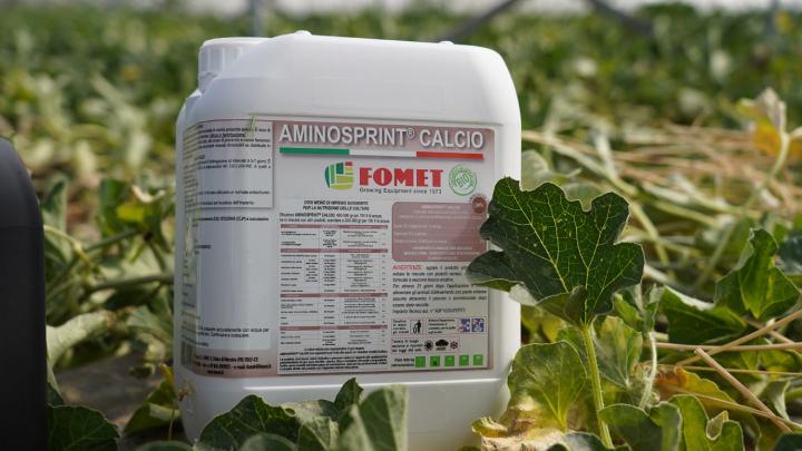 Aminosprint Calcio® di Fomet