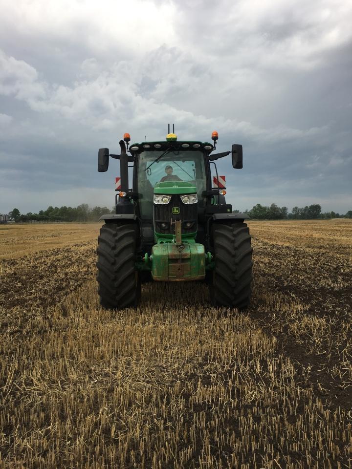 La corsa della Società agricola Piave verso l'agricoltura 4.0